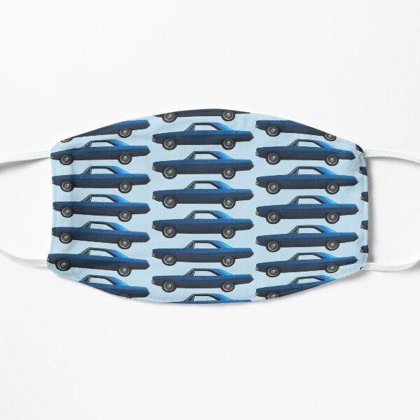 Swinger Flat Mask