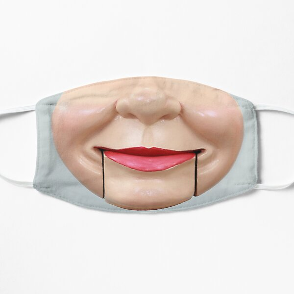 Dummy Flat Mask