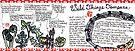 Illustrated Recipe: Wild Things Tempura by dosankodebbie