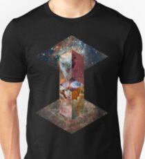 Spocecolumn T-Shirt