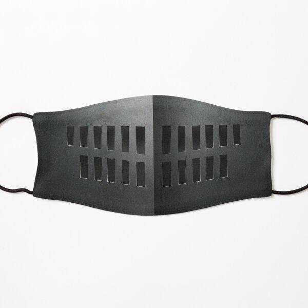 Faux Helmet Visor Face Mask Kids Mask