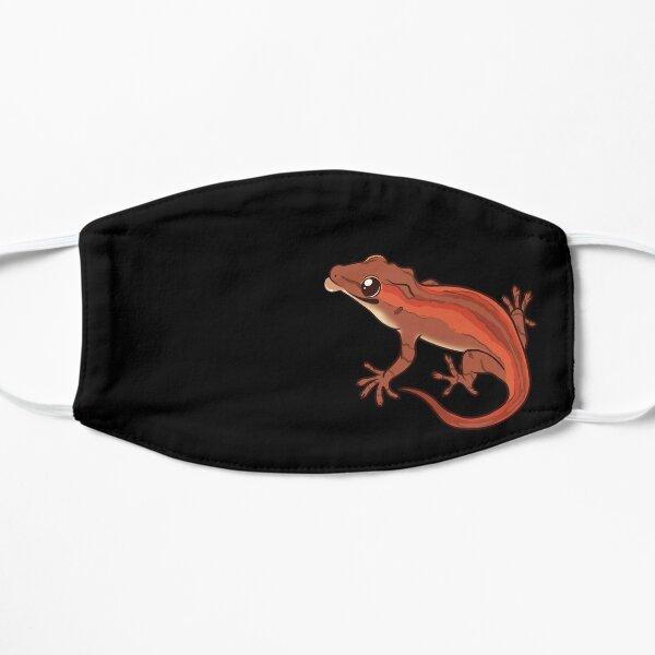 Red Stripe Gargoyle Gecko Flat Mask