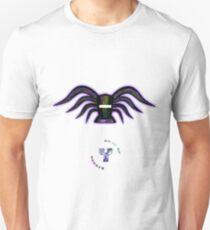 bass bot - just his head Unisex T-Shirt