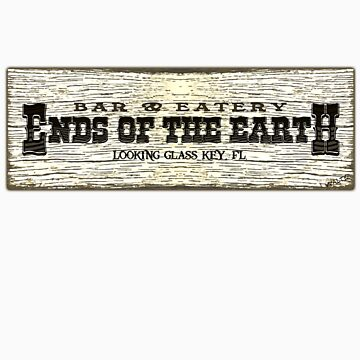 Ends of the Earth by diggity