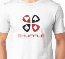 Ongame Shuffle Unisex T-Shirt