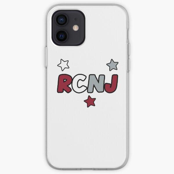 Ramapo College Stars iPhone Flexible Hülle