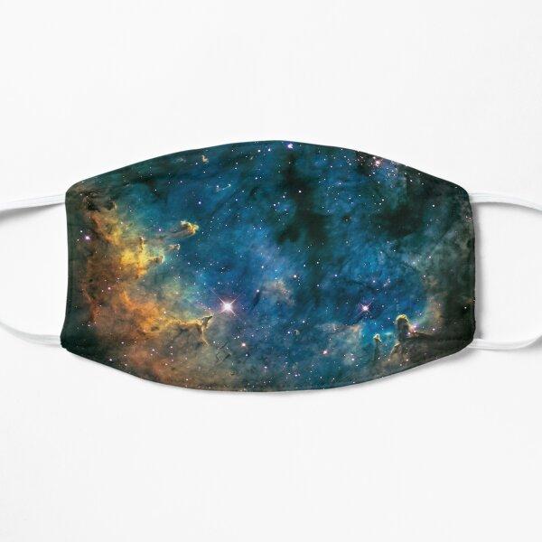 Boomerang Nebula Flat Mask