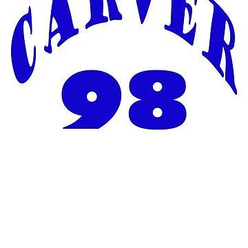 United Fanboyz Carver Alum 98 by UFBWill