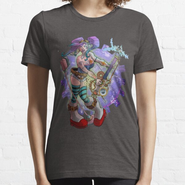 Steam Punk Rock Essential T-Shirt