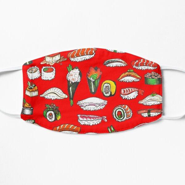 Sushi 10,000 Mask