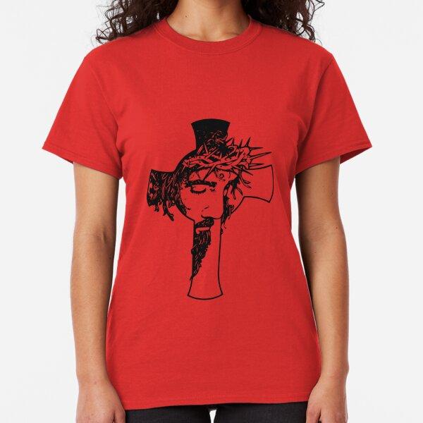Crucified Christ Classic T-Shirt