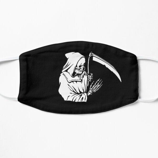 Grim Reaper Skeleton Mask