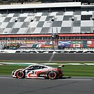51 APR Audi R8 Grand-Am in the 50th Rolex 24 at Daytona with Dion von Moltke by DanaSchultz