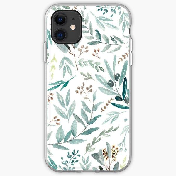 Eucaliptus iPhone Soft Case