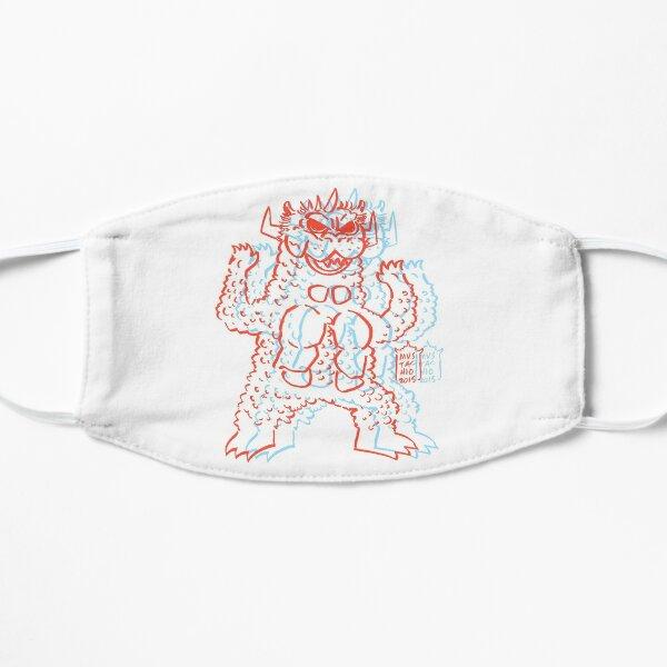 DAIKAIJU BARON - 3D Mask