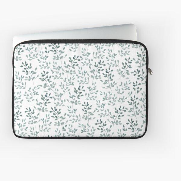 Twigs pattern Laptop Sleeve