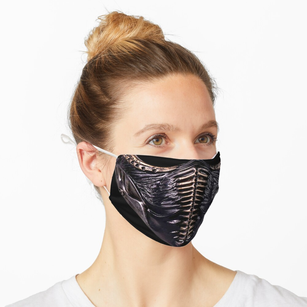 noob saibot mask  Mask