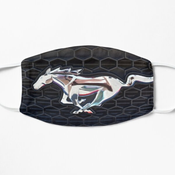 The Pony Flat Mask