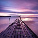 Sol Invictus - Point Leo, Victoria, Australia by Sean Farrow