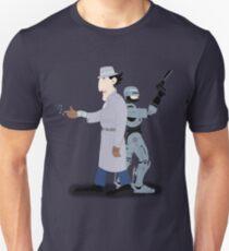 GoGoGadget Roboduel T-Shirt