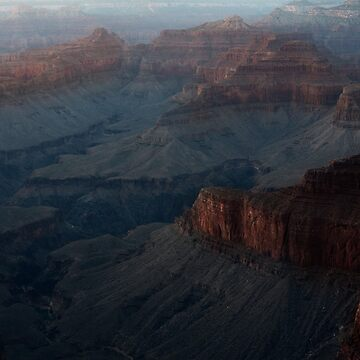 Grand Canyon by LizzieMorrison