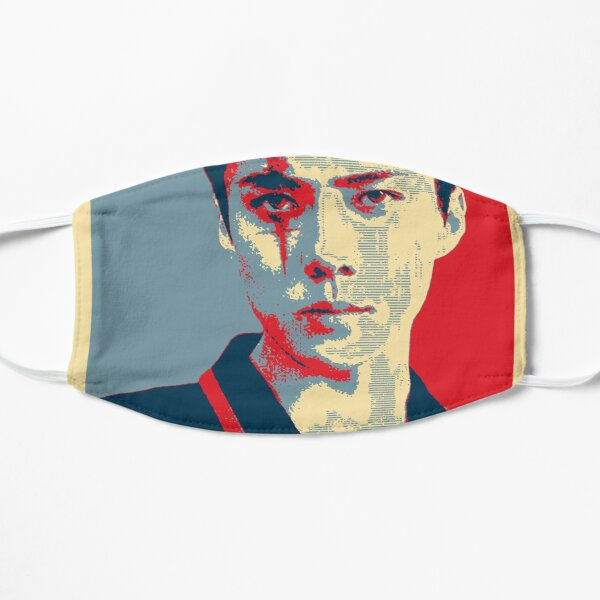 X-Sehun - HOPE Poster Flat Mask