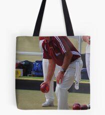 M.B.A. Bowler no. b112 Tote Bag