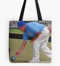M.B.A. Bowler no. b199 Tote Bag