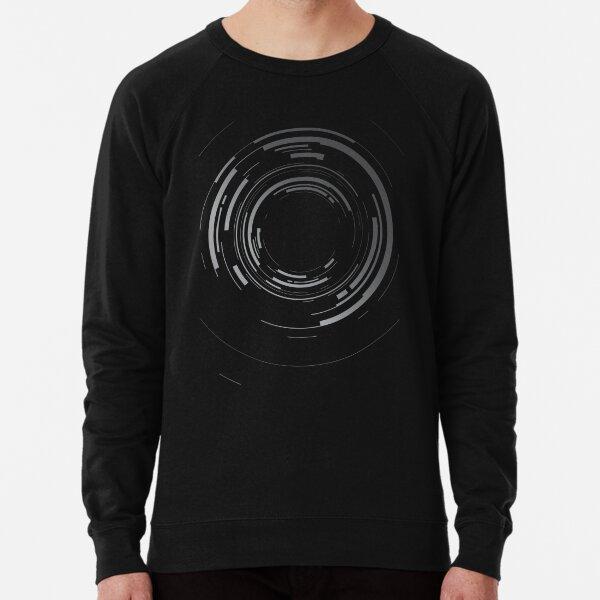 Abstract lens Lightweight Sweatshirt