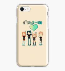 L'Arc~in~Love iPhone Case/Skin