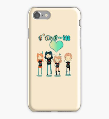 L'Arc~in~Love iPhone Case/Skin