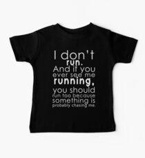 I don't run Kids Clothes