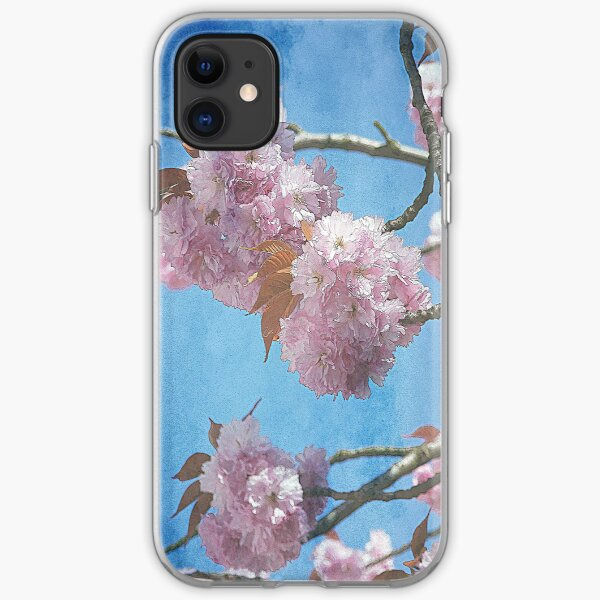 Carpe Diem iPhone Soft Case