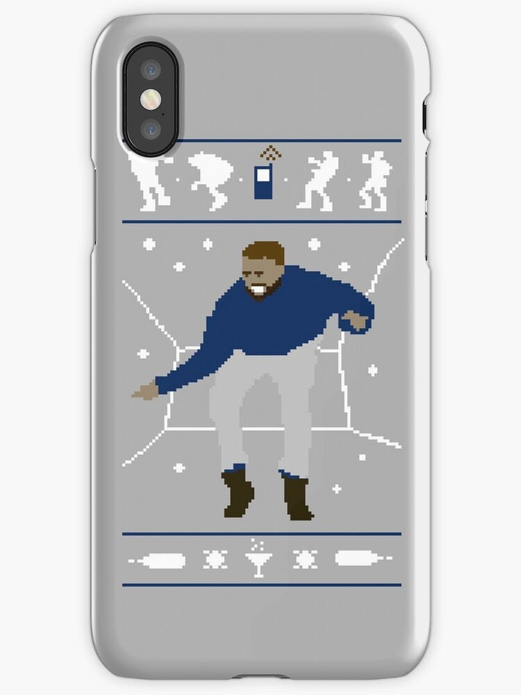 Drake Hotline Bling Pixelated by Konstantin Andörfer