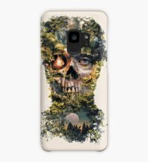 The Gatekeeper Dark Surrealism Art Case/Skin for Samsung Galaxy