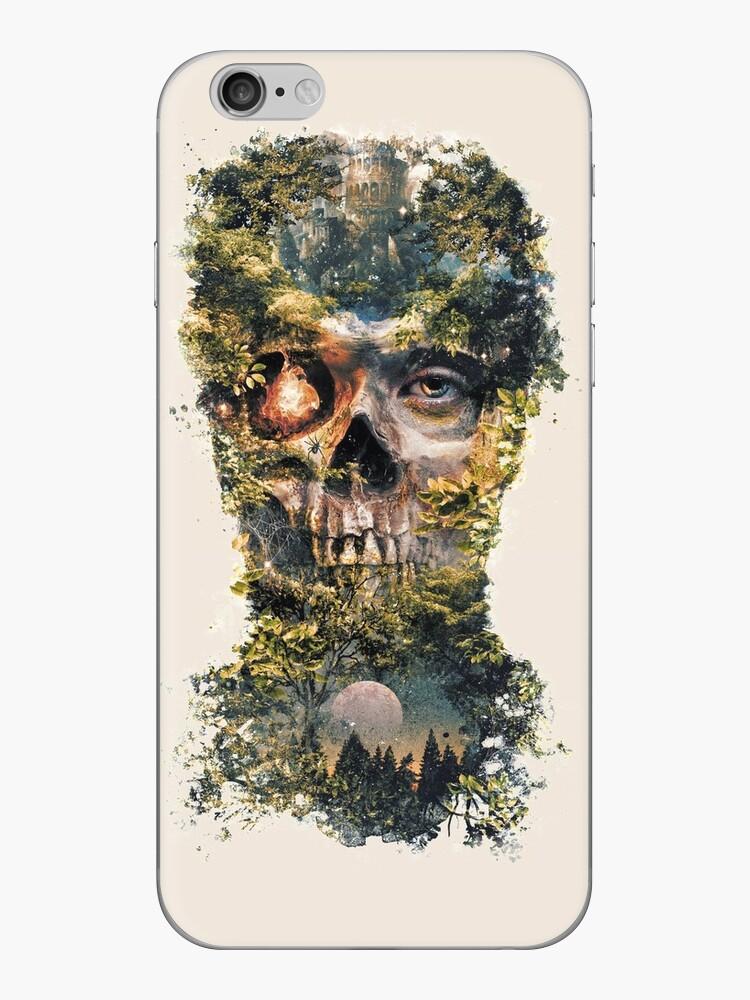 The Gatekeeper Dark Surrealism Art by barrettbiggers
