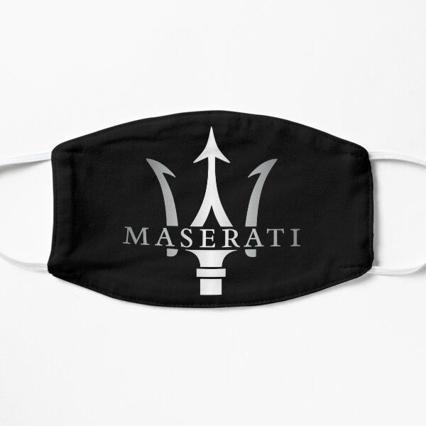 MASERATI logo Mask