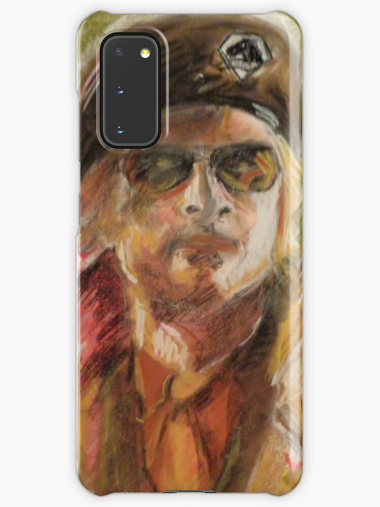 Kazuhira Miller Case Skin For Samsung Galaxy By Aoreena Redbubble We hold our rifles in missing hands. kazuhira miller case skin for samsung galaxy by aoreena redbubble