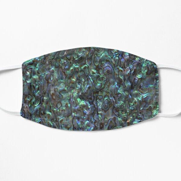 Abalone Shell | Paua Shell | Seashell Patterns | Sea Shells | Natural |  Mask
