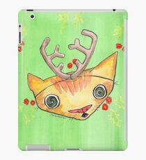 """Oro?"" Reindeer iPad Case/Skin"
