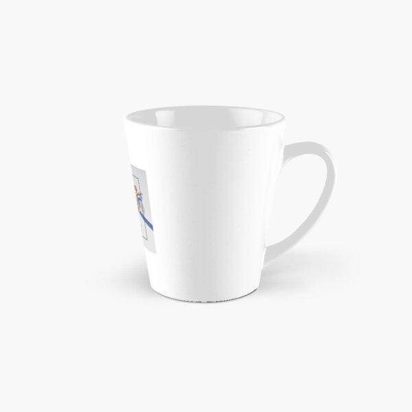 Faith. How Do You Build Yours? Tall Mug