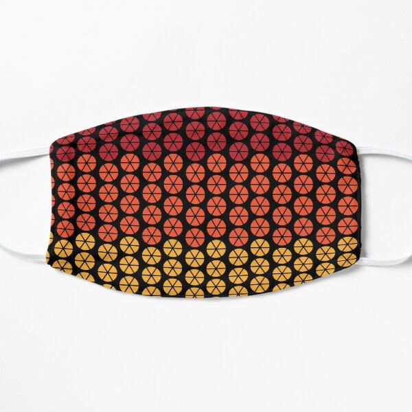 Alex DeLarge Bed Dubet Cover in A Clockwork Orange Flat Mask