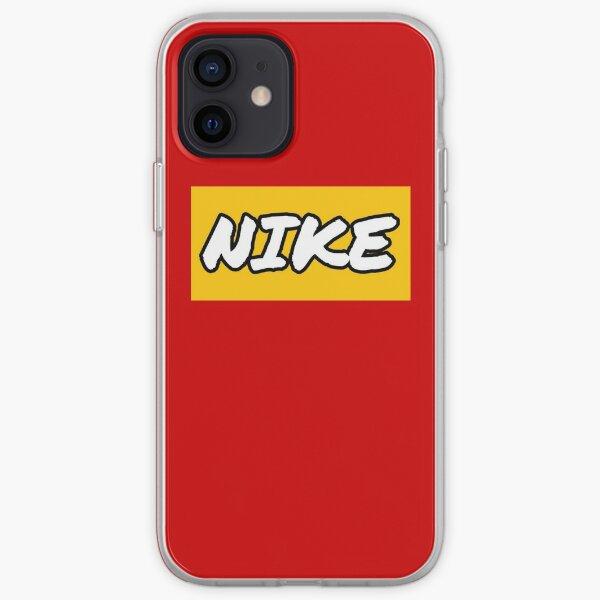 Nike Funda blanda para iPhone