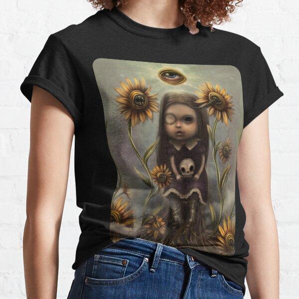 Death sighs Classic T-Shirt