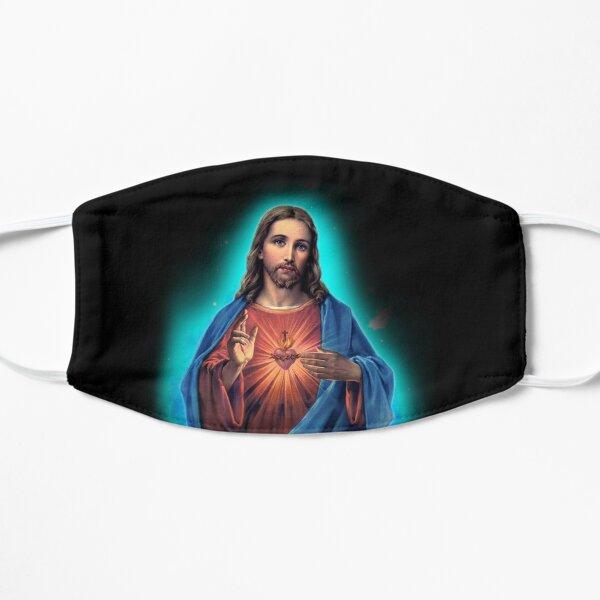 jesus christ Flat Mask