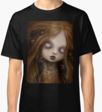 The face of all your fears Classic T-Shirt