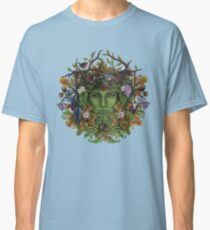 The Greenman Classic T-Shirt