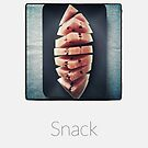 Snack - iPhoneography by Marcin Retecki