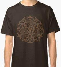 Celtic Horse Knotwork Classic T-Shirt