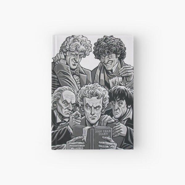 2000 Year Diary Hardcover Journal